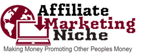 Affiliate Marketing Niche